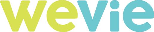 logo wevie