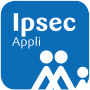 L'Application mobile Ipsec Appli
