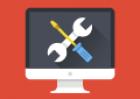 Opération de maintenance de notre site web