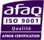 La certification qualité de l'Ipsec renouvelée