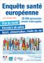 ENQUETE SANTE EUROPEENNE 2019